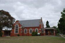 St Andrew's Uniting Church 30-12-2008 - Mattinbgn - See Note.