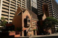 St Andrews Uniting Church 24-10-2013 - John Huth  Wilston  Brisbane