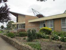 St Andrew's Uniting Church 02-02-2016 - John Conn, Templestowe, Victoria