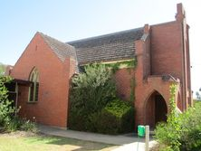 St Andrew's Uniting Church 03-02-2016 - John Conn, Templestowe, Victoria