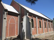 St Andrew's Uniting Church 08-02-2016 - John Conn, Templestowe, Victoria
