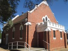 St Andrew's Uniting Church 08-02-2016 - John Conn, Templestowe, Victoria