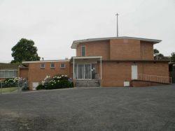 St Andrew's Uniting Church 08-01-2015 - John Conn, Templestowe, Victoria