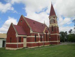 St Andrew's Uniting Church 14-01-2015 - John Conn, Templestowe, Victoria
