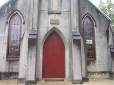 St Andrew's Uniting Church 16-11-2017 - John Conn, Templestowe, Victoria