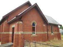 St Andrew's Uniting Church 12-01-2018 - John Conn, Templestowe, Victoria