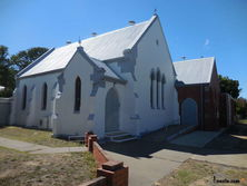 St Andrew's Uniting Church 28-01-2015 - Geoff Davey - Bonzle.com