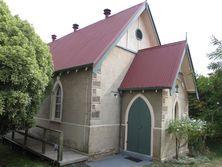 St Andrew's Uniting Church 10-04-2018 - John Conn, Templestowe, Victoria