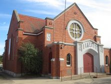St Andrew's Uniting Church 19-04-2018 - John Conn, Templestowe, Victoria