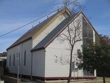 St Andrew's Uniting Church 19-04-2018 - John Conn, Templestowe, Victoria