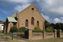 St Andrew's Uniting Church - Former 18-04-2019 - John Huth, Wilston, Brisbane