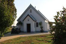 St Andrew's Uniting Church - Former 23-04-2019 - John Huth, Wilston, Brisbane