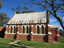 St Andrew's Uniting Church - Former 23-08-2019 - John Conn, Templestowe, Victoria