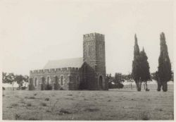 St Andrew's Uniting Church - Former 00-12-1931 - Ruth Hollick - 1883 - 1977 - State Library Victoria