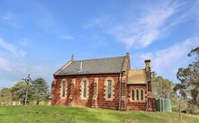 St Andrew's Uniting Church - Former 09-07-2021 - Horsham Real Estate - domain.com.au