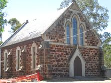 St Andrew's Uniting Church - Former 06-02-2016 - John Conn, Templestowe, Victoria