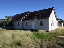 St Andrew's Uniting Church - Former 21-06-2017 - John Huth, Wilston, Brisbane