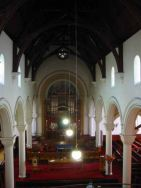 St Andrew's Uniting Church - Former unknown date - onmydoorstep