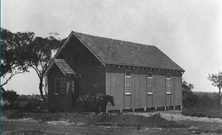 St Andrew's Uniting Church - Former Presbyterian Church 00-00-1910 - Lane Cove Library - See Note