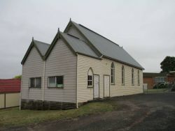 St Andrew's Uniting Church - Hall 08-01-2015 - John Conn, Templestowe, Victoria