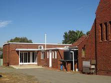 St Andrew's Uniting Church - Hall 21-04-2018 - John Conn, Templestowe, Victoria
