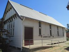 St Andrew's Uniting Church - St Andrew's Hall 03-02-2016 - John Conn, Templestowe, Victoria