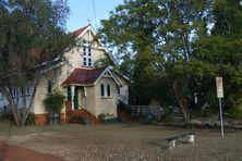 St Anne's Anglican Church 23-05-2016 - John Huth, Wilston, Brisbane
