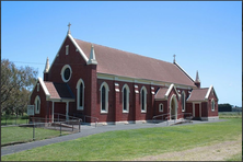 St Anne's Catholic Church