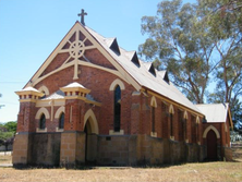 St Anne's Catholic Church - Former