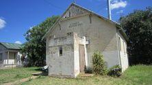 St. Anne's Mission Hall - Former