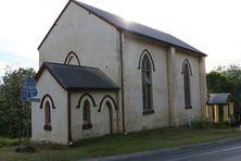 St Ann's Presbyterian Church - Former 21-04-2014 - John Huth, Wilston, Brisbane.