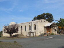 St Anthony Coptic Orthodox Monastery