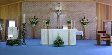 St Anthony de Padua Catholic Church 23-04-2017 - Church Website - See Note.