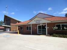 St Anthony's Catholic Church 28-12-2016 - John Huth, Wilston, Brisbane