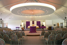 St Anthony's Catholic Church 28-11-2017 - Church Website - See Note.