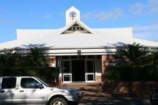St Anthony's Catholic Church 25-04-2018 - John Huth, Wilston, Brisbane.