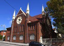 St Anthony's Catholic Church/Croation Catholic Centre 23-04-2019 - Peter Liebeskind