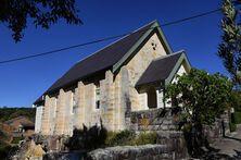St Anthony's Catholic Church - Former