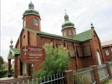 St Aphanasius Ukrainian Autocephalic Orthodox Church 11-03-2016 - Sandra Brown - See Note.
