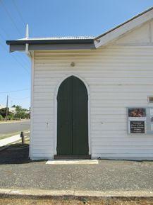St Arnaud Church of Christ 16-01-2020 - John Conn, Templestowe, Victoria