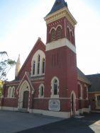 St Arnaud Uniting Church  16-04-2014 - John Conn, Templestowe, Victoria