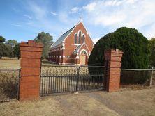 St Attracta's Catholic Church 10-04-2018 - John Conn, Templestowe, Victoria