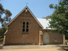 St Augustine of Hippo Anglican Church 12-01-2020 - John Conn, Templestowe, Victoria