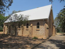 St Augustine of Hippo Anglican Church