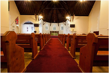 St Augustine's Anglican Church 02-09-2019 - Church Website - See Note.