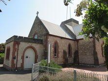 St Augustine's Anglican Church 08-01-2020 - John Conn, Templestowe, Victoria