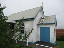 St Augustine's Anglican Church 04-03-2020 - John Conn, Templestowe, Victoria