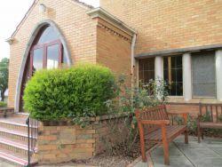St Augustine's Anglican Church 31-05-2014 - John Conn, Templestowe, Victoria