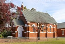 St Augustine's Anglican Church