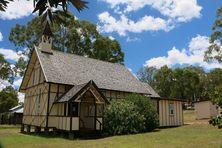St Augustine's Anglican Church 29-01-2017 - John Huth, Wilston, Brisbane.